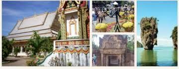 asia tourism