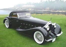 1934 roadster