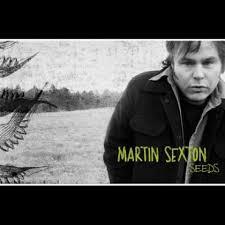 martin sexton seeds