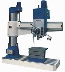 drilling machining