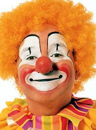 pictures of funny clowns