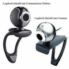 logitech webcams quickcam