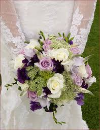 flowers used in bouquets