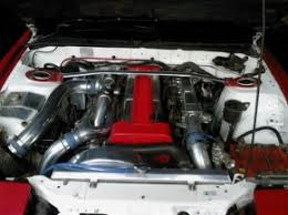 1jz gte twin turbo