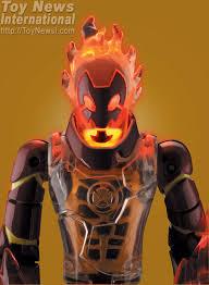 heatblast toy