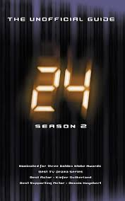 24 second season