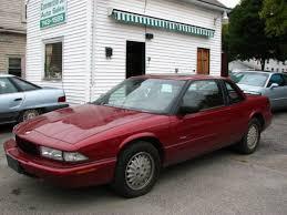 1995 buick