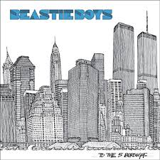 beastie boys records
