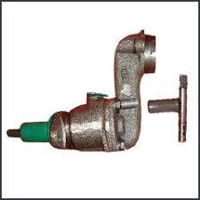 automobile oil pump