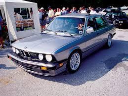 1987 bmw 535