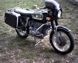 1972 bmw r60 5