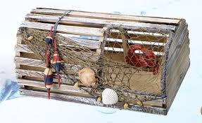 lobster trap design