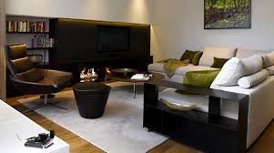 Black And Tan Living Room Ideas