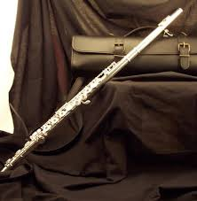 offset g flute