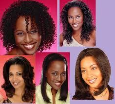 curly half wig