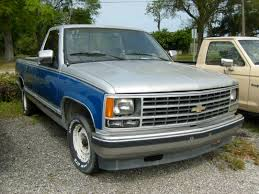 1988 chevy 1500