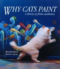 cats who paint