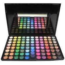 mac eye shadow palettes