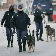 fotos de policia