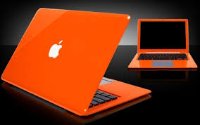 color mac book