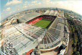 photos of old trafford