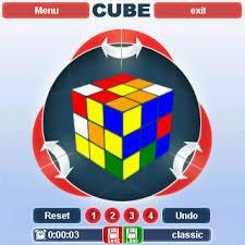 cube play