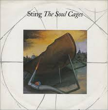 Sting & Police - The Soul Cages