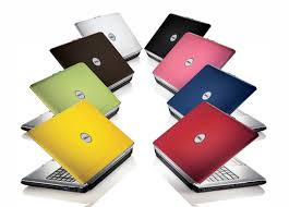 dell notebook inspiron