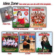 basketball poster ideas