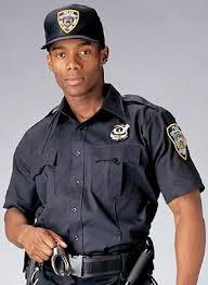 law enforcement shirt