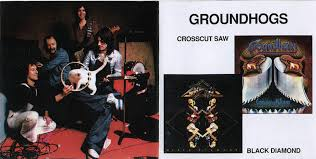 groundhogs crosscut saw