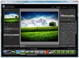 photoshop lightroom cs3