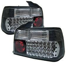 bmw e36 rear lights