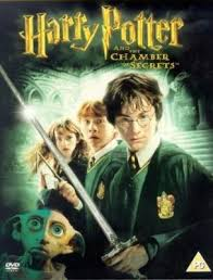 harry potter and the chamber of secrets video