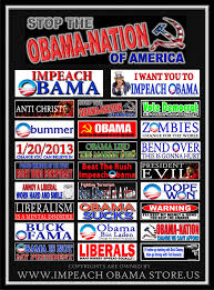 bumper stickers for obama