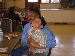 incarcerated fathers
