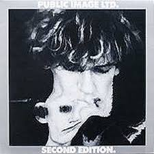 Public Image Ltd. - Second Edition