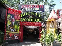 bounty kuta