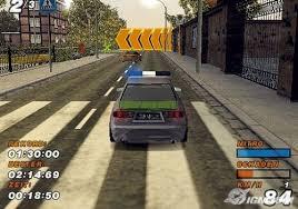 alarm for cobra 11 hot pursuit