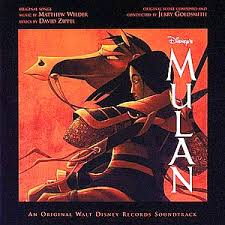 Soundtracks - Mulan