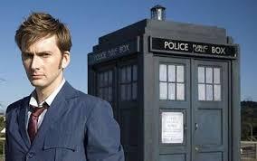 dr who tennant