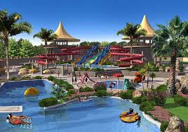 kids water parks