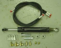 hydro assist steering