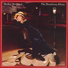 Barbra Streisand - Broadway Album