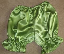 costume bloomers