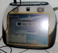 ibook graphite