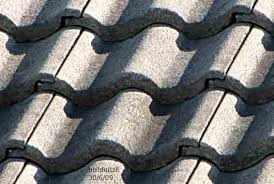 cement roofing shingles