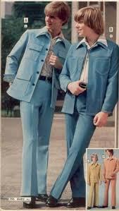 70 s suit