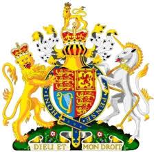 the royal british family