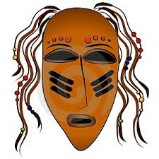 african tribes masks